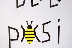 Bee-positive