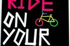 Take-a-ride